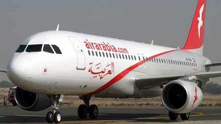 Air Arabia Maroc ajoute une nouvelle ligne intérieure entre Tanger & Marrakech
