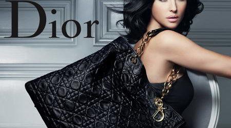 Maroquinerie : Dior revisite le plissé