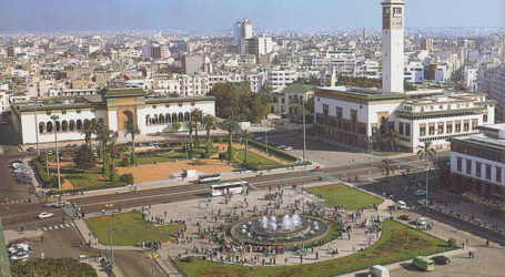 Séjour & Weekend – Casablanca