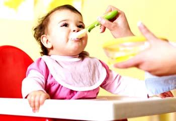 Aliments pour bébé : Nestlé rassure