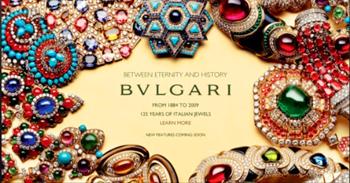 Le plus grand magasin de luxe au pays signé Bulgari