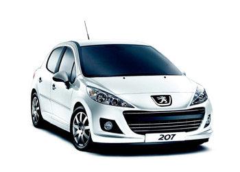 Peugeot 207 : Une version sport pour 174.900 DH