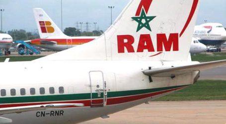 Trafic aérien : Hausse de 6.2% en juillet