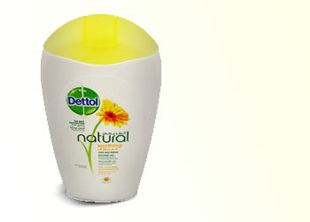 Dettol : Nouvelle gamme de savons