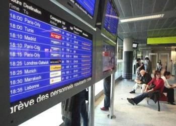 Un nouveau terminal pour l'aéroport Marrakech-Menara