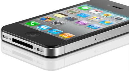 iPhone : baisse des ventes