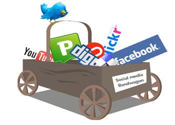 Règles de confidentialité: Facebook et Twitter pas au point