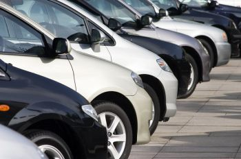Automobile: l'effondrement des ventes continue!