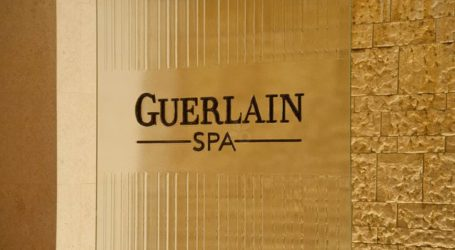 Guerlain Spa à Marrakech