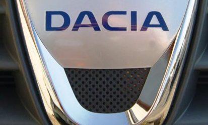 Dacia: Bientôt une citadine?
