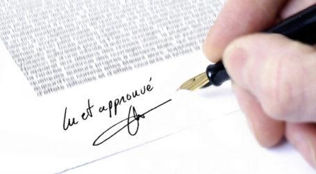 Immobilier: les honoraires des notaires changent, voici le détail