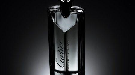 Déclaration d'un soir: le nouveau parfum hommes de Cartier