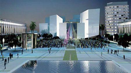 Grand Théâtre de Casablanca : Appels d'offres lancés en janvier 2013