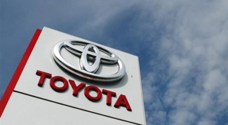 Toyota lance son webstore pour accompagner les clients à acheter en ligne