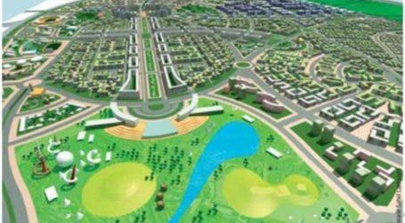 Tagadirt: Une ville nouvelle près d'Agadir