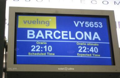 Vueling ouvre 4 lignes entre Barcelone et le Maroc