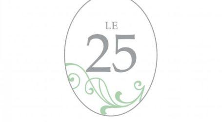Restaurants: la Maison Blanche devient Le 25 Casablanca