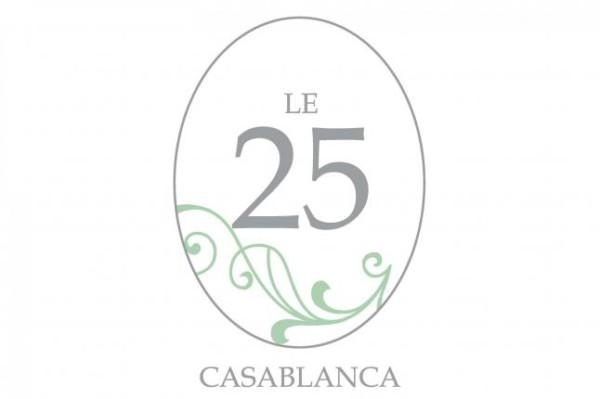 Le 25 Casablanca
