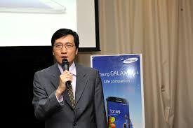 Samsung : Un nouveau président pour la filiale marocaine