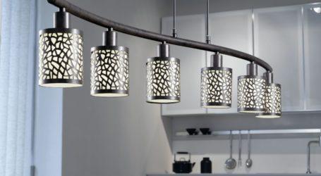 Eglo Lighting: le luminaire qu'aurait créé Mozart