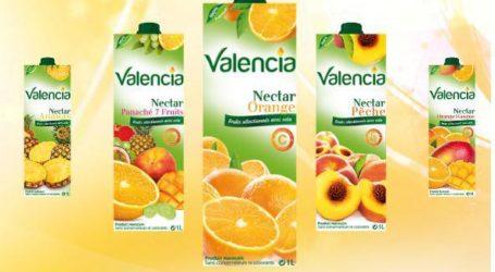 Les Jus Valencia respectent les arbres!