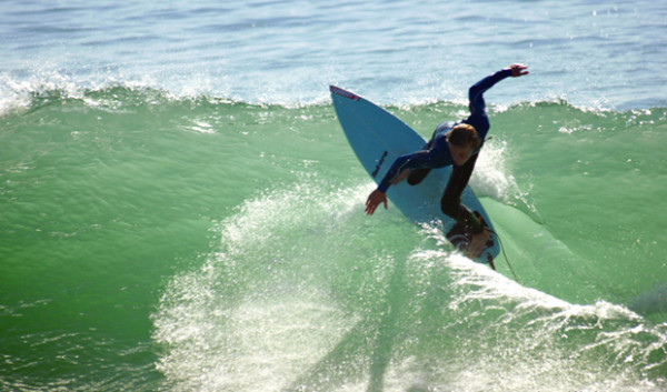 Taghazout Surf 23 avril 2016