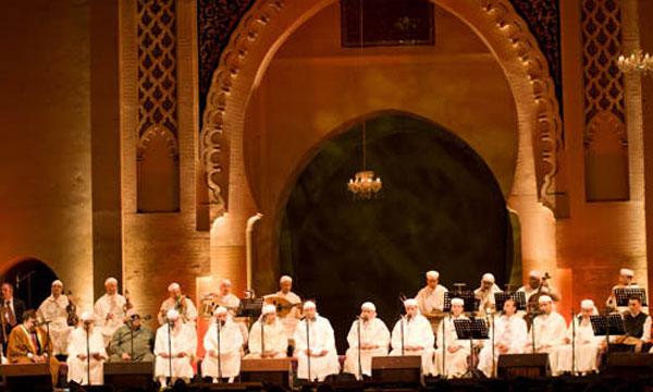 Festival Musiques Sacrées de Fès: toujours aussi sacré?