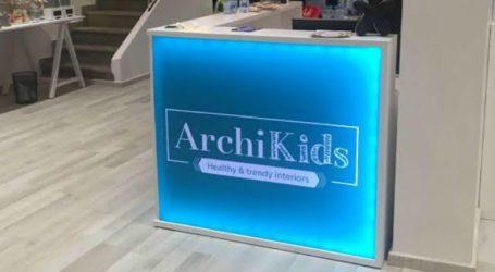 Archikids: le design interior appliqué à vos chambres d'enfants