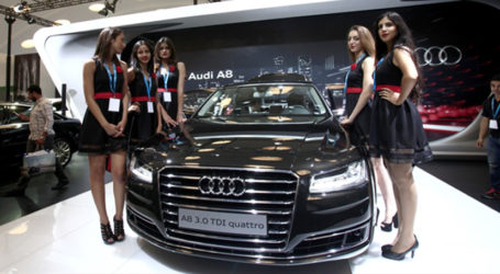 Auto Expo 2016 a bien carburé