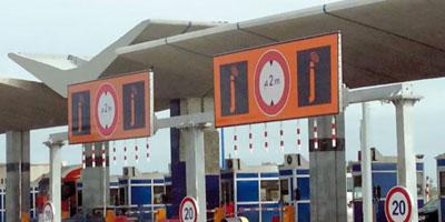 Autoroutes: l'accès centre à El Jadida fermé entre samedi et lundi