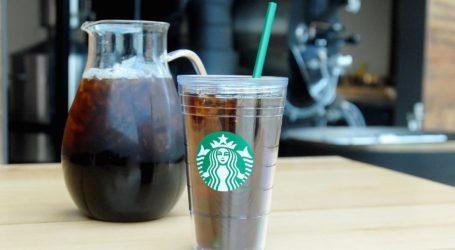 Starbucks annonce le retour de ses menus festifs de fin d'année