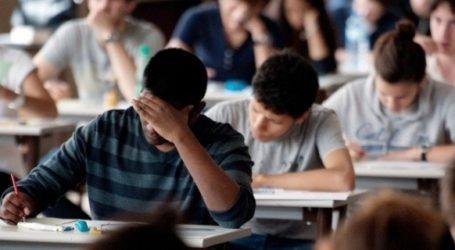 Ecoles: les examens du Bac pour mardi prochain