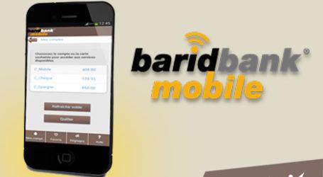 Al Barid Bank Leader de la Banque Digitale au Maroc