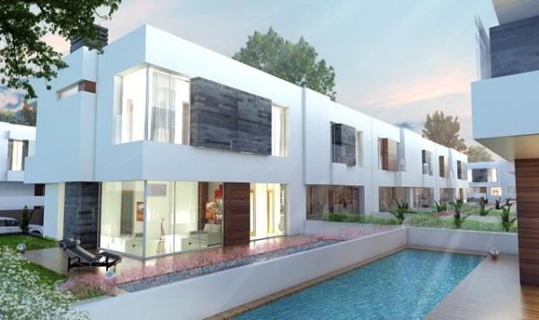 Pavillon Omnidior 23 mai 2016 Immobilier logement