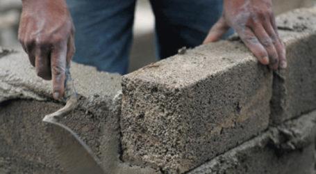 Le ciment plus cher en 2017!