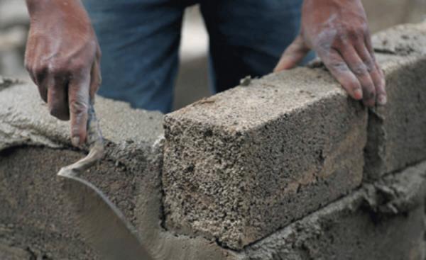 Ventes ciment construction 24 mai 2016 Immobilier logement