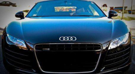 Grosses voitures : les ventes au 1er trimestre ne font pas de régime