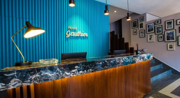 hotel gauthier 17 mai 2016 hotel voyages