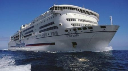 Transport maritime: Benjelloun prend le large