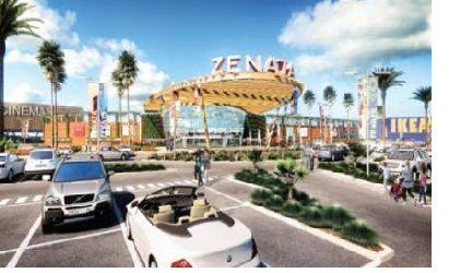 Ville de Zenata: un premier projet résidentiel signé Mfadel