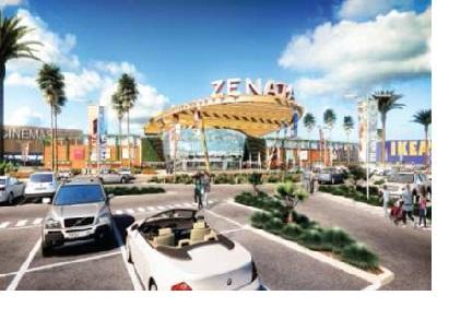 ville nouvelle Zenata 21 mai 2016 Immobilier logement