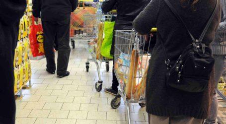 Consommation : coup de froid sur les prix en mars