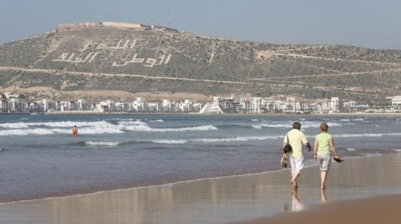 Agadir crise touristes 28 juin 2016 hotel voyage
