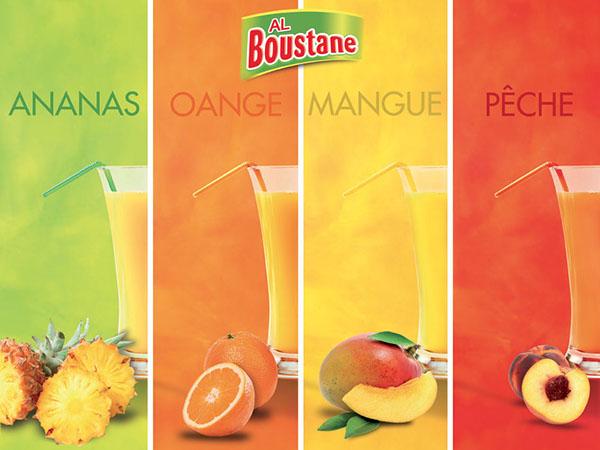 Al Boustane jus premium 13 juin 2016 food boissons