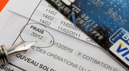 Opérations bancaires: 6 de plus offertes gratuitement