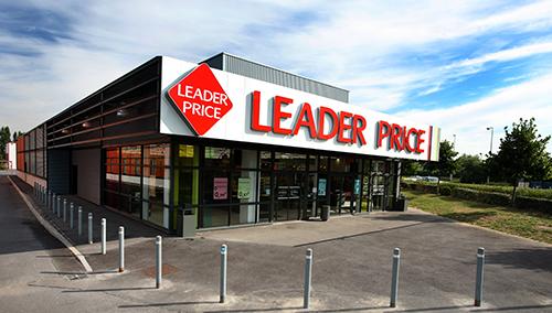 Leader Price ne fera pas dans le hard discount
