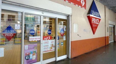 Leader Price ouvre en catimini son troisième magasin