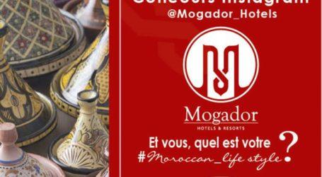 Le Groupe Mogador Hotels&Resorts s'engage pour le développement de l'offre de formation dans le secteur du tourisme au Maroc
