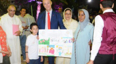 Nestlé fait un geste envers les enfants abandonnés