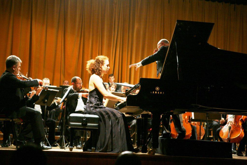 Orchestre philharmonique maroc region bakkouri sponsoring 30 juin 2016 Culture
